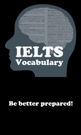IELTS Academic Word List - English Test Vocabulary