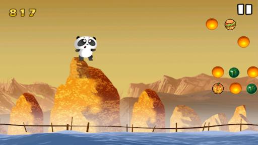 Vliegende Panda