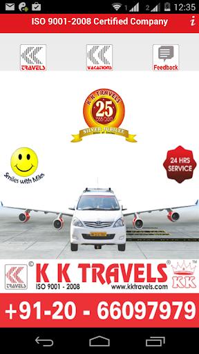 K K Travels