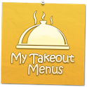 My TakeOut Menus icon
