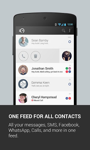 Headbox - Social Messenger
