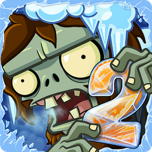 Plants vs. Zombies™ 2 v3.3.2 APK+DATA (Mod)