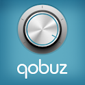 Qobuz Mobile logo
