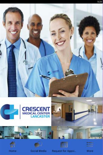 Crescent Medical