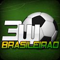 Brasileirão 2011 3WMobile icon