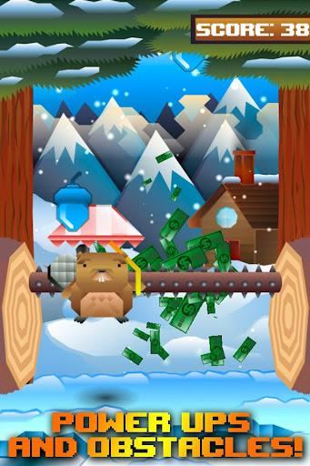 Bouncy Beaver 1.0.0 screenshots 3