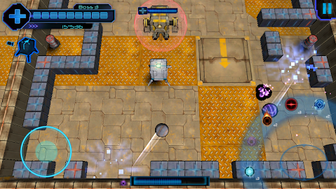 TITAN Escape the Tower Screenshot 2