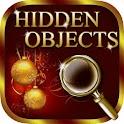 Hidden Objects Christmas...