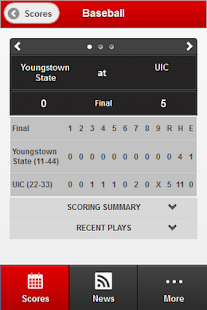 YSU Front Row - screenshot thumbnail