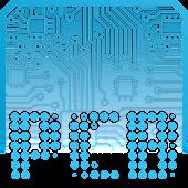 PCB Blue ⁞ CM12 Theme