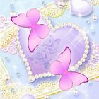 Kira KiraJewel(No.121)Free icon