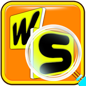 Word Search + for PC and MAC