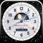 Clockwise Timepiece (+Widget) icon