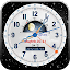 Clockwise Timepiece (+Widget) 1.54 APK for Android
