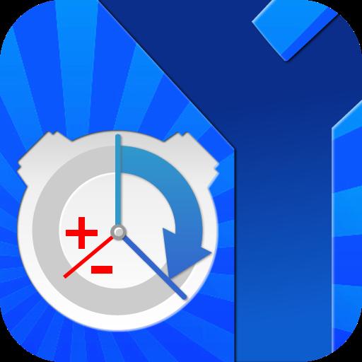 DateTime Calc(加算・減算) 工具 App LOGO-硬是要APP