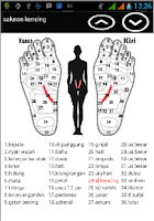 Screenshot of pijat refleksi kaki