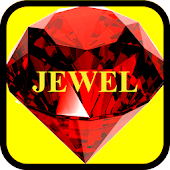 Jewel Treasure Star