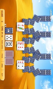 Oasis Solitaire Full