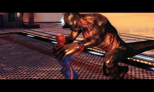 The Amazing Spider-Man APK 1