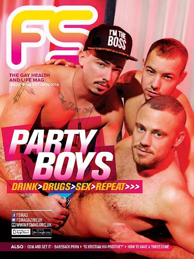 FS Magazine