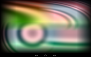 Screenshot of Glow Jelly