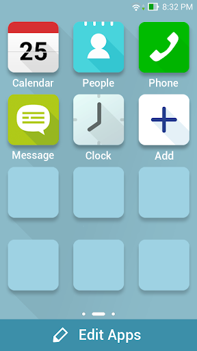 ASUS Easy Mode (ZenFone & Pad)