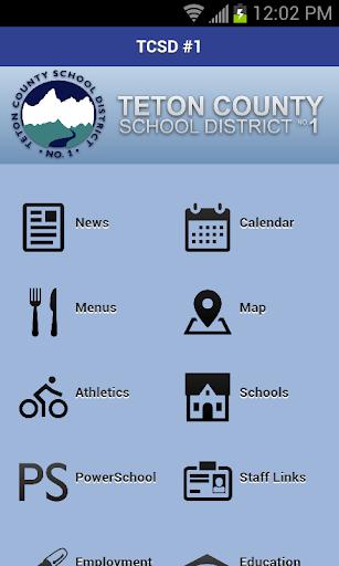 Teton County School District 1