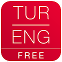 Free Dict Turkish English icon