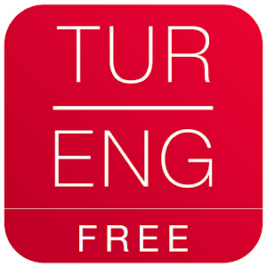 Free Dict Turkish English