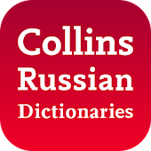 Collins English<>Russian dict.