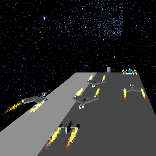 Galactic Space Conquest 2.0 screenshot