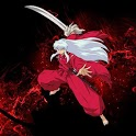 Inuyasha Live Wallpaper icon