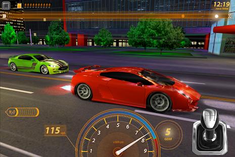 Car Race by Fun Games For Free Screenshot