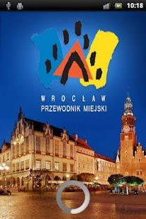 Wroclaw City Guide - screenshot thumbnail