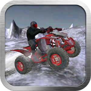 Quad Bike Rally Racing 3D for PC and MAC