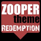 Redemption Zooper Skin