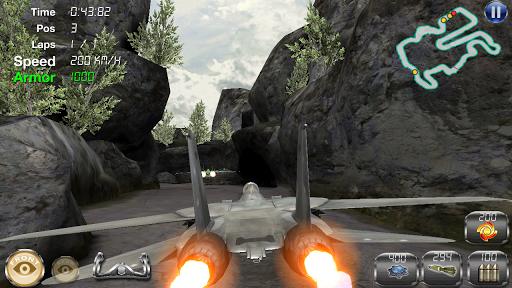 Air Combat Racing 1.1.8 Screenshots 3