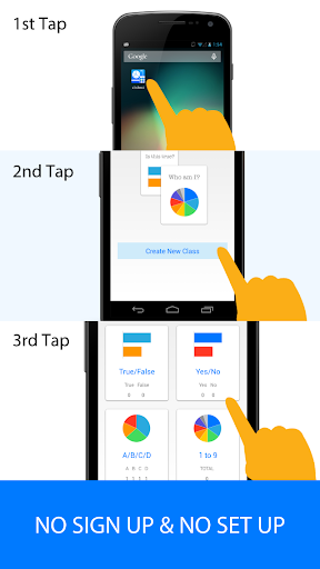 clickest - quiz clicker app 2.8 Windows u7528 4
