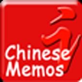 Chinese Mnemonics