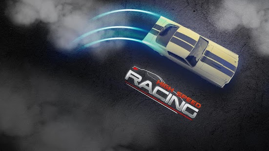 High Speed Racing - screenshot thumbnail