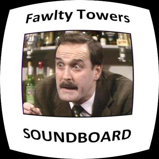 Soundboard - Fawlty Towers 音樂 App LOGO-APP開箱王