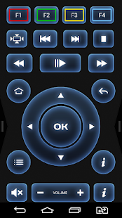 MAGic Remote- screenshot thumbnail