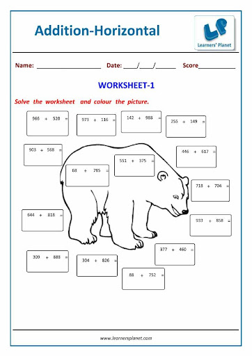 Grade-3-Maths-Addition-WB