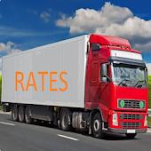 Truck Rates India