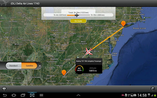 Airline Flight Status Tracker v1.3.6 APK
