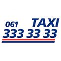 33er Taxi AG, Basel icon
