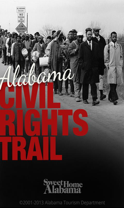 Alabama Civil Rights Trail - screenshot