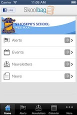 St Joseph's Wee Waa - Skoolbag Android Education