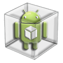 HD Icons: Crystal Cubes icon