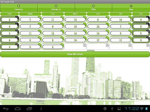 玩商業App|Hi-Touch HUB免費|APP試玩